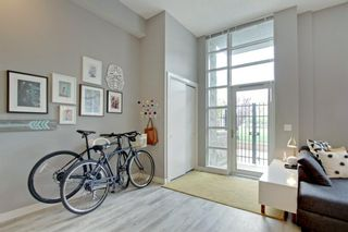 Photo 10: 101 215 13 Avenue SW in Calgary: Beltline Apartment for sale : MLS®# A1075160