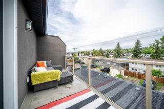 Photo 26: 2 4726 17 Avenue NW in Calgary: Montgomery Row/Townhouse for sale : MLS®# A1116859
