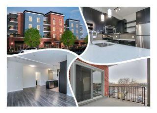 Main Photo: 302 10418 81 Avenue in Edmonton: Zone 15 Condo for sale : MLS®# E4228090