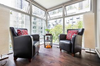 Photo 5: B405 1331 HOMER STREET in Vancouver: Yaletown Condo for sale (Vancouver West)  : MLS®# R2315055