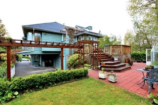 Photo 8: 1881 Esquimalt Ave in West Vancouver: Home for sale : MLS®# V886368