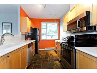 """Photo 6: 101 1880 E KENT Avenue in Vancouver: Fraserview VE Condo for sale in """"PILOT HOUSE AT TUGBOAT LANDING"""" (Vancouver East)  : MLS®# V900739"""