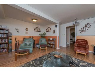 """Photo 12: 1 2962 NELSON Place in Abbotsford: Central Abbotsford Townhouse for sale in """"WILLBAND CREEK"""" : MLS®# F1443455"""