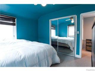 Photo 11: 434 De La Morenie Street in Winnipeg: St Boniface Residential for sale (2A)  : MLS®# 1626732