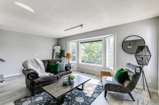 Photo 6: 100 Patina Park SW in Calgary: Patterson Row/Townhouse for sale : MLS®# A1130251