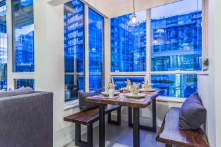 """Photo 8: PH615 161 E 1ST Avenue in Vancouver: Mount Pleasant VE Condo for sale in """"BLOCK 100"""" (Vancouver East)  : MLS®# R2195060"""