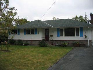 Photo 1: 3500 TRUMOND Avenue in Richmond: Seafair House for sale : MLS®# V973310