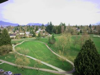 Photo 8: 709 4759 Valley Drive in Vancouver: Home for sale : MLS®# V634218