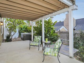 Photo 23: CLAIREMONT House for sale : 3 bedrooms : 3360 Mt. Laurence Drive in San Diego