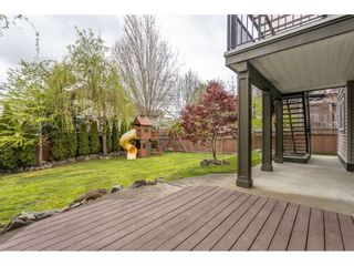 """Photo 20: 3795 MCKINLEY Drive in Abbotsford: Abbotsford East House for sale in """"SANDY HILL"""" : MLS®# R2452457"""