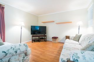 Photo 4: 2052 HIGHVIEW Place in Port Moody: College Park PM Townhouse for sale : MLS®# R2140235