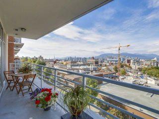 "Photo 14: 609 298 E 11TH Avenue in Vancouver: Mount Pleasant VE Condo for sale in ""THE SOPHIA"" (Vancouver East)  : MLS®# R2106180"