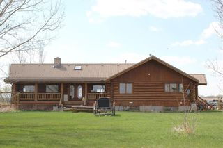 Photo 4: 225009A Range Road 251: Rural Wheatland County Detached for sale : MLS®# C4296306