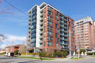 Photo 1: 905 500 Oswego St in : Vi James Bay Condo for sale (Victoria)  : MLS®# 862650