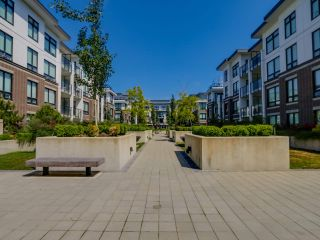 """Photo 12: 129 9333 TOMICKI Avenue in Richmond: West Cambie Condo for sale in """"OMEGA"""" : MLS®# R2075088"""