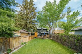 Photo 36: 621 G Avenue South in Saskatoon: Riversdale Residential for sale : MLS®# SK862797