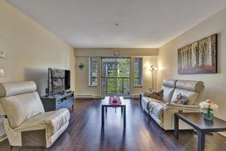 "Photo 2: 405 8695 160 Street in Surrey: Fleetwood Tynehead Condo for sale in ""Monterosso"" : MLS®# R2577883"
