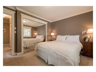 """Photo 9: 4687 HOSKINS Road in North Vancouver: Lynn Valley Townhouse for sale in """"Yorkwood Hills"""" : MLS®# V1130189"""