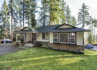 Photo 2: 26950 100 Avenue in Maple Ridge: Thornhill MR House for sale : MLS®# R2526301