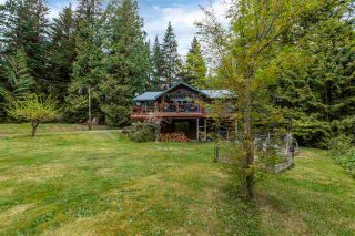 Photo 26: 12438 BELL Street in Mission: Stave Falls House for sale : MLS®# R2572802