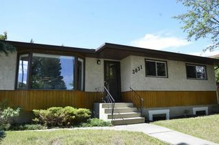 Photo 39: 3831 19 Street NW in Calgary: Charleswood Detached for sale : MLS®# A1123117