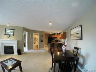 Photo 7: 408 893 Hockley Ave in VICTORIA: La Langford Proper Condo for sale (Langford)  : MLS®# 695240