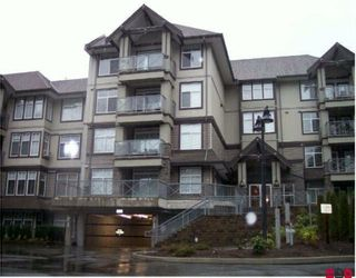 "Photo 2: 405 33318 E BOURQUIN Crescent in Abbotsford: Central Abbotsford Condo for sale in ""NATURES GATE"" : MLS®# F2926897"