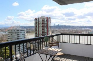 "Photo 1: 1002 209 CARNARVON Street in New Westminster: Downtown NW Condo for sale in ""ARGYLE HOUSE"" : MLS®# R2563685"