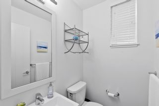 """Photo 15: 91 14555 68 Avenue in Surrey: East Newton Townhouse for sale in """"Sync"""" : MLS®# R2611729"""