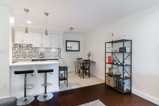 """Photo 12: 213 808 E 8TH Avenue in Vancouver: Mount Pleasant VE Condo for sale in """"PRINCE ALBERT COURT"""" (Vancouver East)  : MLS®# R2595130"""