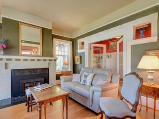 Photo 6: 93 LINDEN Ave in : Vi Fairfield West House for sale (Victoria)  : MLS®# 877428