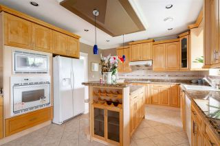 Photo 15: 9933 GILHURST Crescent in Richmond: Broadmoor House for sale : MLS®# R2463082