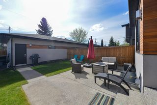 Photo 33: 1951 47 Street NW in Calgary: Montgomery Semi Detached for sale : MLS®# A1104342