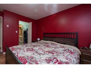 "Photo 13: 304 1750 MCKENZIE Road in Abbotsford: Poplar Townhouse for sale in ""ALDERGLEN"" : MLS®# R2237936"