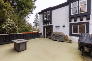 Photo 20: 5511 OLYMPIC Street in Vancouver: Dunbar House for sale (Vancouver West)  : MLS®# R2556141