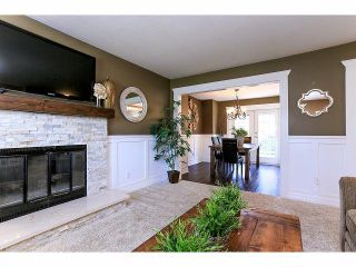 Photo 5: 9225 209A Crescent in Langley: Walnut Grove House for sale : MLS®# F1418568