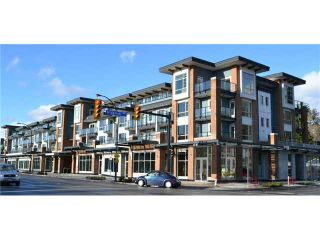 Photo 1: 303 1330 MARINE Drive in NORTH VANCOUVER: Pemberton Heights Condo for sale (North Vancouver)