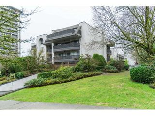 Main Photo: 308 1945 WOODWAY Place in Burnaby: Brentwood Park Condo for sale (Burnaby North)  : MLS®# R2628296