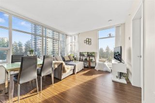 Photo 11: 606 4880 BENNETT STREET in Burnaby: Metrotown Condo for sale (Burnaby South)  : MLS®# R2537281
