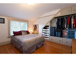 Photo 11: 4406 W 9TH AV in Vancouver: Point Grey House for sale (Vancouver West)  : MLS®# V1028585