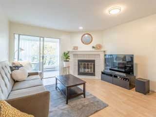 Photo 1: 301 2272 DUNDAS Street in Vancouver: Hastings Condo for sale (Vancouver East)  : MLS®# R2416205