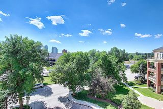 Photo 15: 414 2 Hemlock Crescent SW in Calgary: Spruce Cliff Apartment for sale : MLS®# A1122247