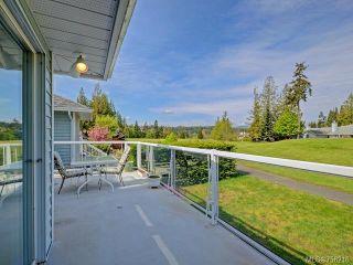 Photo 17: 543 Fairways Pl in Cobble Hill: ML Cobble Hill Half Duplex for sale (Malahat & Area)  : MLS®# 758216