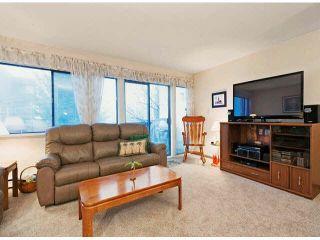 """Photo 5: 5 7361 MONTECITO Drive in Burnaby: Montecito Townhouse for sale in """"VILLA MONTECITO"""" (Burnaby North)  : MLS®# V1098428"""