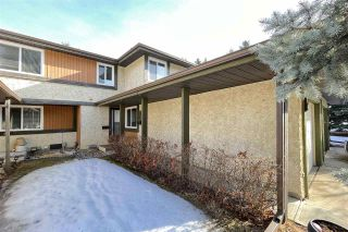 Photo 2: 64 FOREST Grove: St. Albert Townhouse for sale : MLS®# E4231232