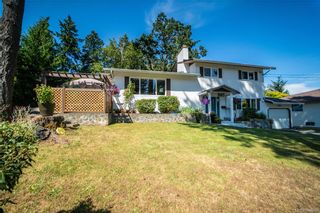 Photo 33: 600 Phelps Ave in Langford: La Thetis Heights House for sale : MLS®# 844068