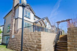 Photo 4: 58 KINCORA Heath NW in Calgary: Kincora Row/Townhouse for sale : MLS®# C4303570