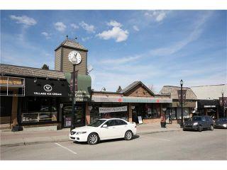Photo 24: 1 4907 8 Street SW in Calgary: Britannia Condo for sale : MLS®# C4110034