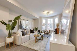 Main Photo: 1095 W Dundas Street in Toronto: Trinity-Bellwoods House (3-Storey) for sale (Toronto C01)  : MLS®# C5119220