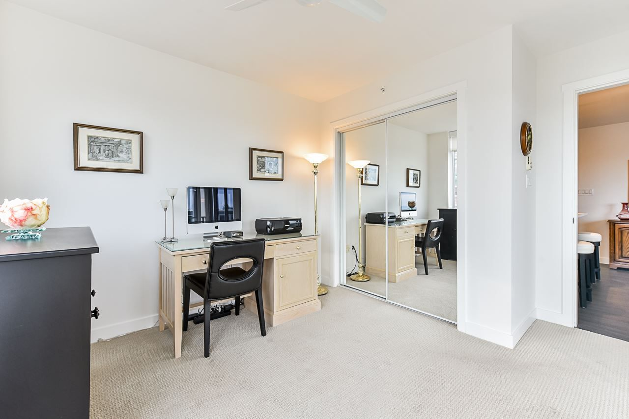 Photo 22: Photos: 701 608 BELMONT STREET in New Westminster: Uptown NW Condo for sale : MLS®# R2522170